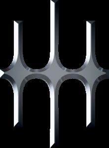 Monte Carlo Automobiles Metal Logo